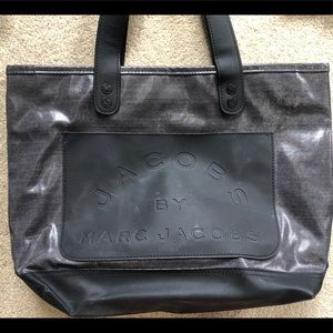 Jacobs By Marc Jacobs Tote Bag